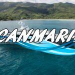 Мировое турне яхты LILI