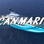 Проект COSMOS от Oceanco